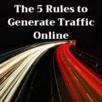 Generate Traffic Online